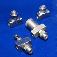 Industrial Nozzles