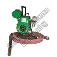 Petrol Engine Needle Vibrator
