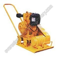 Vibrating Plate Compactor (500 X 600mm)