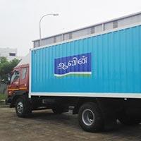 Aavin Milk Chennai 02