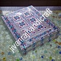 Meenakari Bangle Boxes