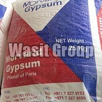 Gypsum Powder 01