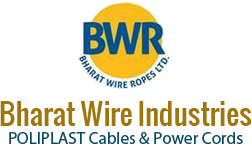 Bharat Wire Industries - POLIPLAST Cables & Power Cords