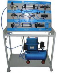 Mechatronic Lab Equipment