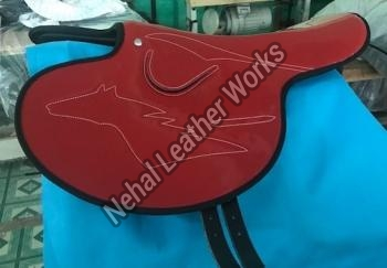 Racing Exercise Saddles