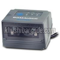 On Counter Barcode Scanners