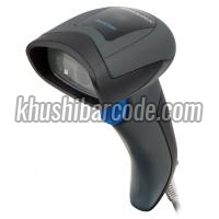 Wired Barcode Scanners