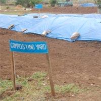 Composting Yard
