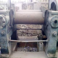 Used Rubber Processing Machines