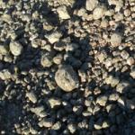 Raw Material Abrasive Garnet