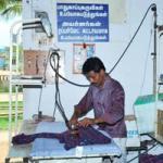 Checking & Ironing
