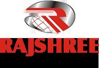 Rajshree Overseas Logo