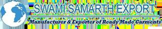Swami Samarth Export