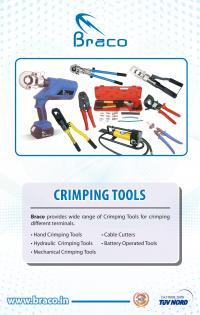 Crimping Tools