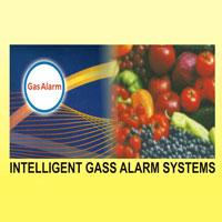 Intelligent Gass Alarm System
