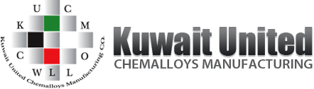 KUWAIT UNITED CHEMALLOYS MANUFACTURING