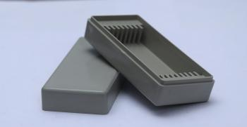 Plastic Slide Boxes
