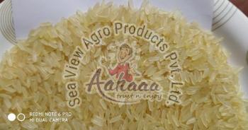 Long Grain Non Basmati Parboiled Rice