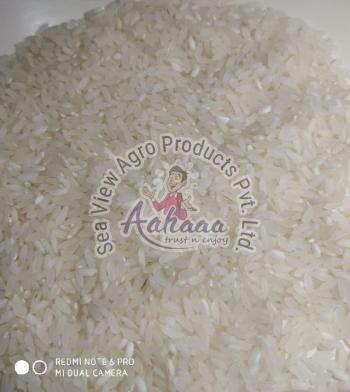 Medium Grain Non Basmati Rice