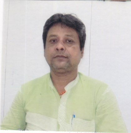 Mr. Koushik Mishra<br/>( Director)