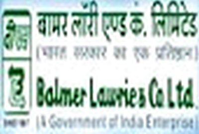 Balmer Lauries Co Ltd