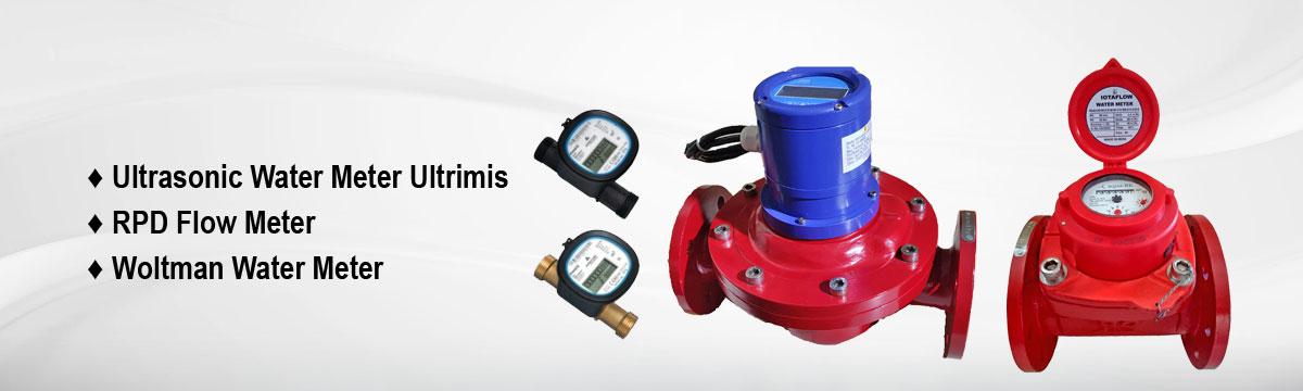 Iota Flow Systems Pvt  Ltd  - Differential Pressure Flow