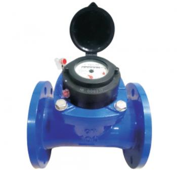 Industrial Water Flow Meter