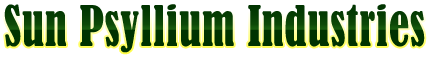 Sun Psyllium Industries
