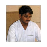 Mr. Satish Chand Garg (Deputy M. D. (B. E. Electrical))