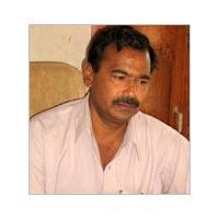 Mr. Vishnu Dayal Garg (Deputy M. D.)