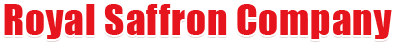 Royal Saffron Company