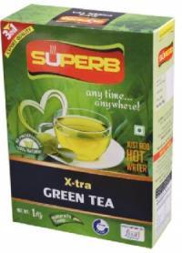 Superb X-Tra Tea