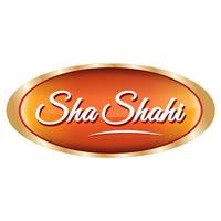Sha Shahi Logo (English)