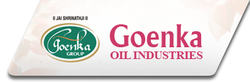 Goenka oil Industries
