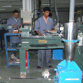 Green Machining-Shaping