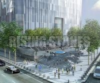 Commercial Towers Projects