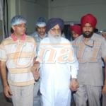 Honorable Cm of Punjab On Visit