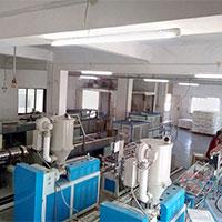 Diffuser Production Area