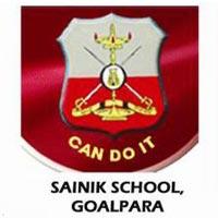 Sainik School, Goalpara