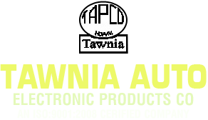 Tawnia Auto Electronic Products Co.