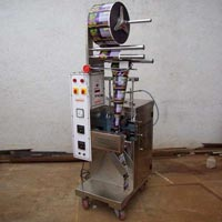 Form Fill Sealing Machine
