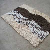 Cotton Rugs Manufacturers
