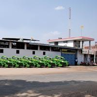Damesh Agriculture industries Pvt.ltd