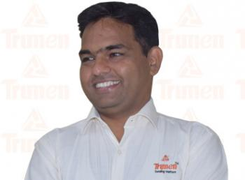 Mr. Rupesh Bhavsar<br/>(Director Sales & Service)