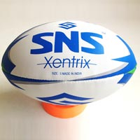 Rugby Equipment