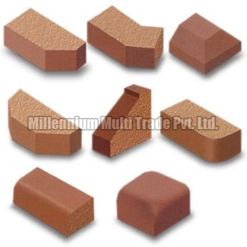 Shaped Products (Bricks)