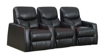 Three Seater Recliner Sofa