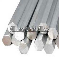 Stainless Steel Bars