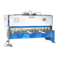Shearing Machine (Cutting Machine) 3000x6