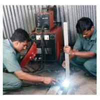 Co2 Welding Equipment
